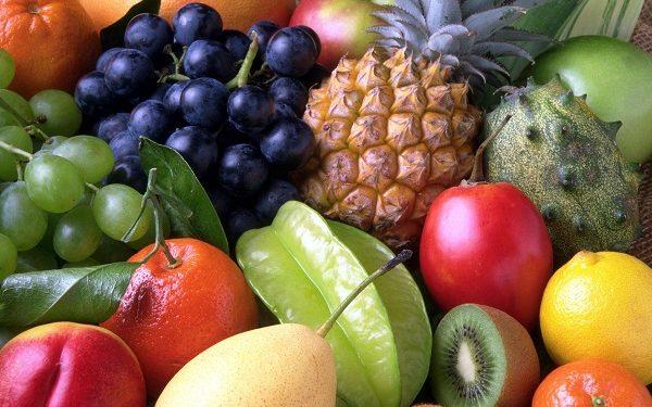 Sehat dengan Buah dan Sayur Setiap Hari