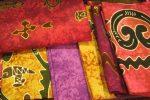 Ragam Motif Batik Papua