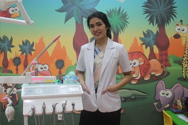 dokter Lidya Surbakti