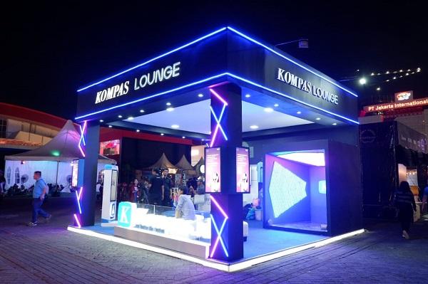 kompas lounge
