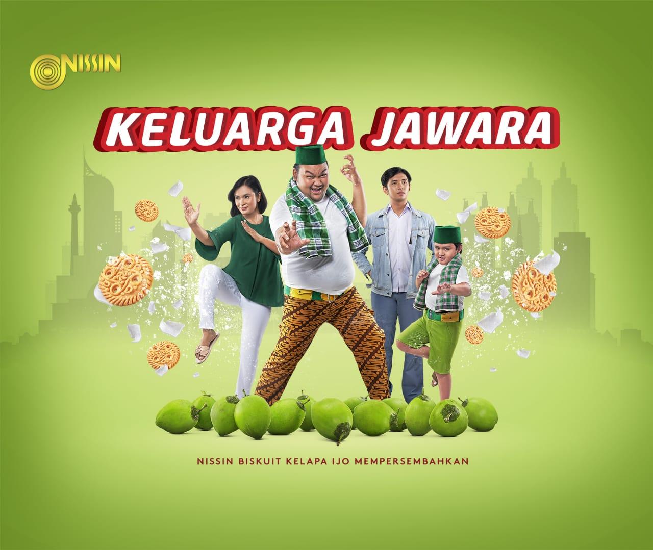 keluarga jawara