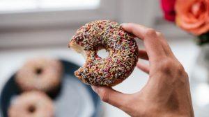 hindari penyakit diabetes