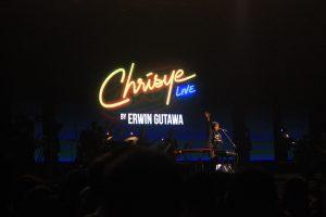 chrisye live by erwin gutawa