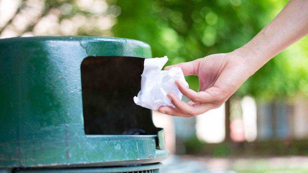bijak mengelola sampah