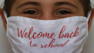 Back To School - New Normal