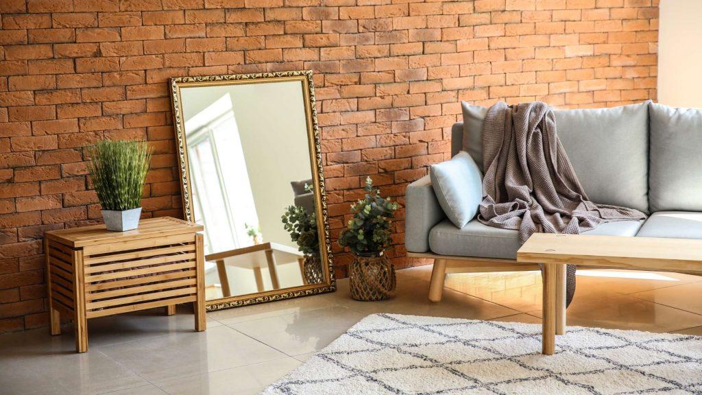 Furniture yang cocok untuk rumah minimalis
