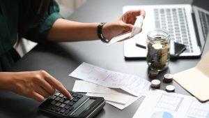 mengelola keuangan berdasarkan kepribadian