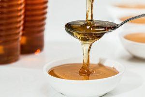 Honey for Beauty