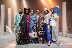 Indonesia Sharia Economic Festival (ISEF) 2020